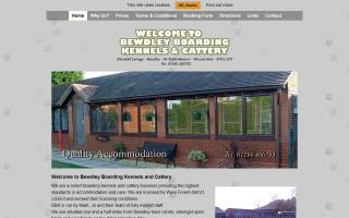 Bewdley Boarding Kennels and Cattery