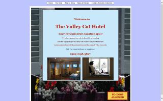 Valley Cat Hotel, The