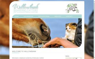 Willowbank Cattery