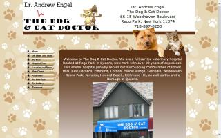 Dog & Cat Doctor, The