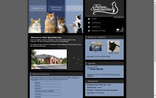 Feline Specialties Veterinary Hospital