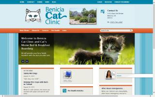Benicia Cat Clinic