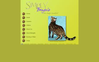 Simply Bengals