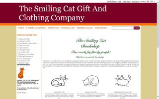 Smiling Cat, The