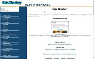 Cats Directory