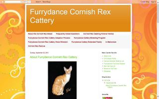 FurryDance Cattery