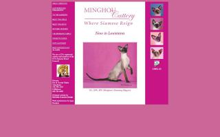 Minghou Cattery