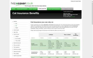 Helpucover