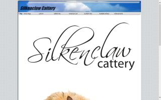 Silkenclaw Cattery