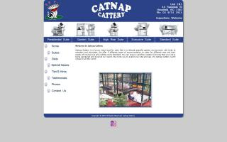 Catnap Cattery