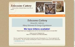 Telecoons Cattery