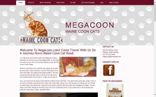 Megacoon Cattery