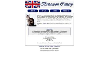 Britacoon Cattery