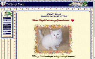 Wilway Dolls Cattery