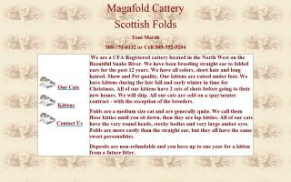 Magafold Cattery