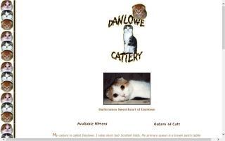 Danlowe Cattery