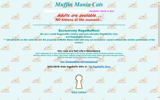 Muffin Mania Cattery