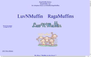 Luv N Muffin Cattery