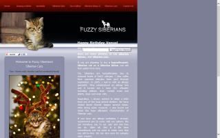 Fuzzy Siberians