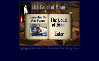Corte del Siam, La