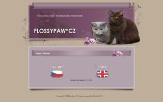 FlossyPaw*CZ
