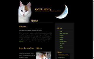 Aytasi Cattery