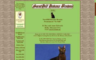 SoestHill Havana Browns