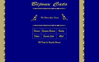 Bijouxcats Cattery