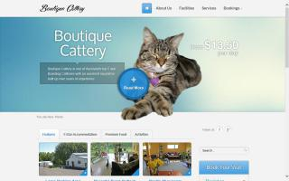 Bombay Hills Boutique Cattery