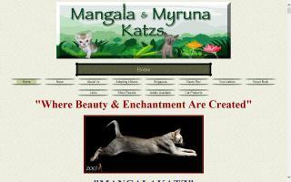 Mangala & Myruna Katzs
