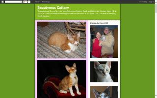 Beautymus Cattery