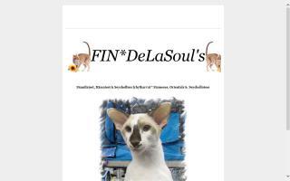 DeLaSoul's / FIN*DeLaSoul's