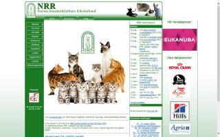 Norske Rasekattklubbers Riksforbund - NRR