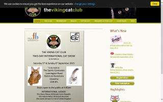 Viking Cat Club - VCC
