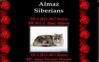 Almaz Siberians