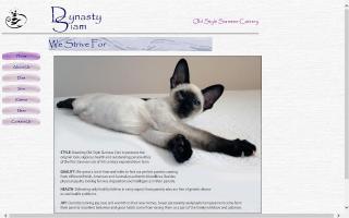 Dynasty Siam
