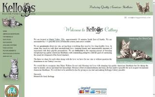 Kelloggs Cattery