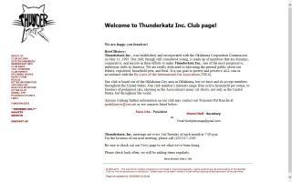 Thunderkatz Inc.