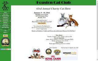 Houston Cat Club