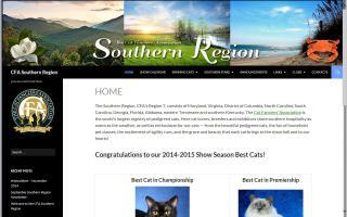 CFA Southern Region 7
