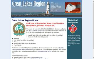 CFA Great Lakes Region 4 - GLR