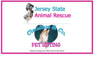 Jersey State Animal Rescue - Jersey STAR / Jersey State Feline Fanciers Inc