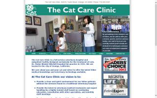 Cat Care Clinic, The
