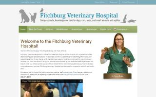 Fitchburg Veterinary Hospital