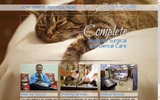 All Cat Clinic