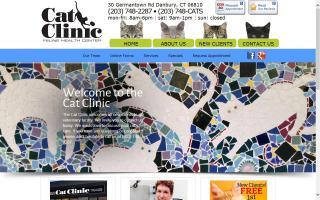 Danbury Cat Clinic