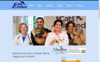 Cats Limited Veterinary Hospital