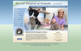 Cat Hospital of Orlando