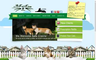 A Cat Clinic