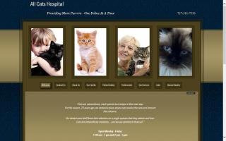 All Cats Hospital